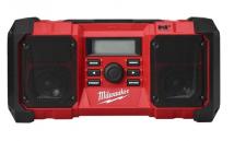 Milwaukee ACCU  M18  JSRDAB + -O  radio
